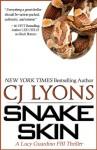 Snake Skin - C.J. Lyons