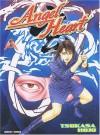 Angel Heart, 3 - Tsukasa Hojo