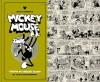 Walt Disney's Mickey Mouse, Vol. 2: Trapped on Treasure Island - Floyd Gottfredson, David Gerstein, Gary Groth