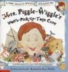 Mrs. Piggle-Wiggle's Won't-Pick-Up-Toys Cure (A Mrs. Piggle-Wiggle Adventure) - Betty MacDonald, Bruce Whatley