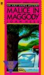 Malice in Maggody - Joan Hess