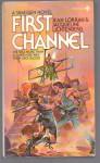 First Channel - Jacqueline Lichtenberg