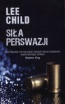 Siła perswazji - Lee Child, Paulina Braiter