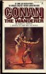 Conan the Wanderer (Book 4) - Robert E. Howard, L. Sprague de Camp, Lin Carter