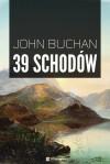 39 schodów - John Buchan, Marceli Szpak