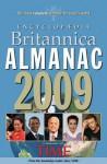 Encyclopaedia Britannica Almanac 2009 - Encyclopaedia Britannica