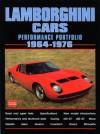 Lamborghini 1964-1976 -Performance Portfolio - R.M. Clarke