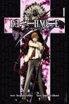 Death Note: Tristess - Tsugumi Ohba, Takeshi Obata, Kami Anani