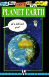What They Don't Tell You About Planet Earth - Bob Fowke, Andrew Mee