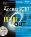 Microsoft® Access® 2010 Inside Out - Jeff Conrad, John Viescas