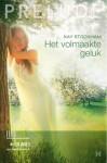 Het volmaakte geluk - Kay Stockham, Nel Janssen