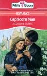 Capricorn Man - Jacqueline Gilbert