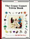 Crazy Comet Trivia for Kids - Carole Marsh