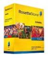 Rosetta Stone Spanish (Latin America) v4 TOTALe - Level 1, 2 & 3 Set - Rosetta Stone