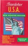 Baedeker's U.S.A - Jarrold Baedeker