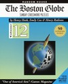 The Boston Globe Sunday Crossword Puzzles, Volume 12 - Henry Hook, Emily Cox, Henry Rathvon