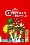 Night Before Christmas In Seattle, The - Sue Carabine