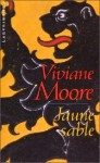 Jaune sable - Viviane Moore
