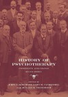 History of Psychotherapy: Continuity and Change - John C. Norcross, Gary R. VandenBos, Donald K. Freedheim