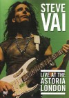 Live at the Astoria London - Steve Vai