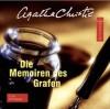 Die Memoiren des Grafen - Reiner Unglaub, Margaret Haas, Agatha Christie