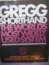 Gregg Shorthand, Series 90 - John Robert Gregg, Charles E. Zoubek, Louis A. Leslie