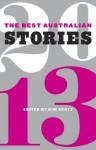 The Best Australian Stories 2013 - Kim Scott