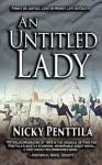 An Untitled Lady - Nicky Penttila