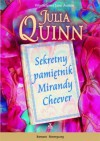Sekretny pamiętnik Mirandy Cheever - Julia Quinn
