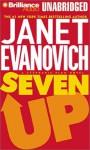Seven Up - Janet Evanovich, Tanya Eby