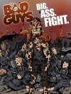 The Bad Guys: Issue 4 - Steven Novak