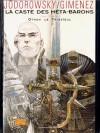 Othon Le Trisaïeul - Alejandro Jodorowsky, Juan Giménez