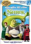 Shrek - Andrew Adamson, Vicky Jenson, Voice Of Mike Meyers