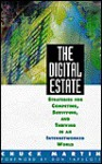 The Digital State - Chuck Martin, Charles L. Martin