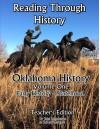 Oklahoma History Early History through Statehood (Volume 1) - Jake Henderson, Robert Marshall