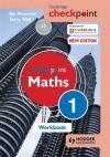Cambridge Checkpoint Maths, Workbook 1 - Ric Pimentel, Wall. Terry