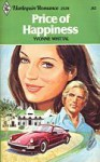 Price of Happiness (Harlequin Romance 2128) - Yvonne Whittal