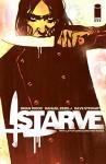 Starve #1 - Brian Wood, Danijel Zezelj, Dave Stewart