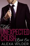 The Unexpected Crush, Book One (An Alpha Billionaire In Love BBW Romance) - Alexa Wilder