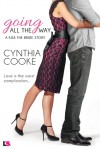 Going All the Way - Cynthia Cooke
