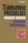 Trucizna królewska - Maurice Druon