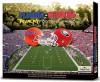Florida - Georgia Rivalry Football Vault - Norm Carlson, Loran Smith