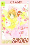 Card Captor Sakura. Perfect edition: 5 - Clamp, Clamp, Yupa