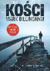 Kości - Mark Billingham, Robert P. Lipski