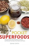 Pocket Superfoods - Seana Smith