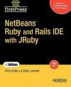 Netbeans Ruby and Rails Ide with Jruby - Brian Leonard