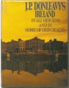 J. P. Donleavy's Ireland - J.P. Donleavy