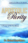 Apostolic Purity - Michael Scantlebury