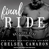 Final Ride: Hellions Ride, Book 8 - Chelsea Camaron, Lidia Dornet, Aiden Snow, Tantor Audio