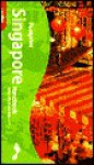 Singapore Handbook - Joshua Eliot, Jane Bickersteth
